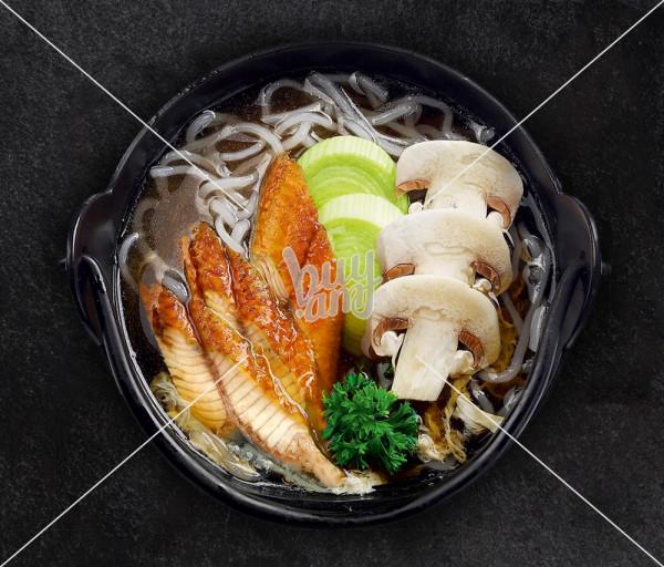 Ունագի Սիրու AKO Sushi