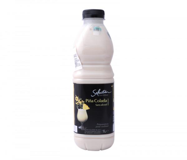 Քարֆուր Ոչ ալկոհոլային ըմպելիք Պինա Կոլադա 1լ