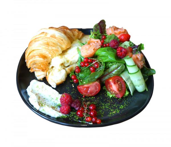 Ֆրանսիական նախաճաշ Local's by Baguettes