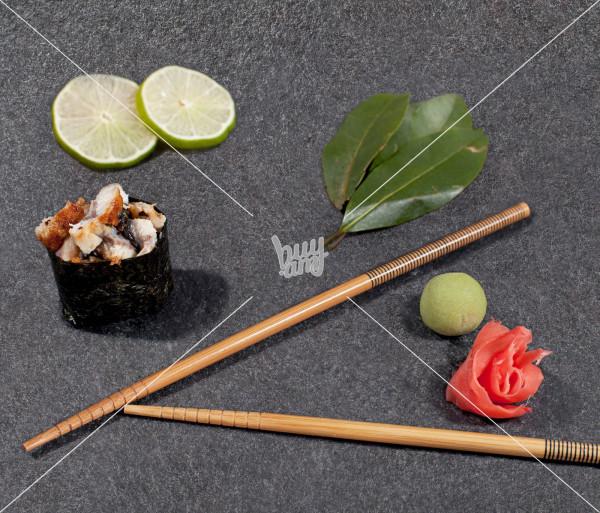 Սփայսի Ունագի AKO Sushi