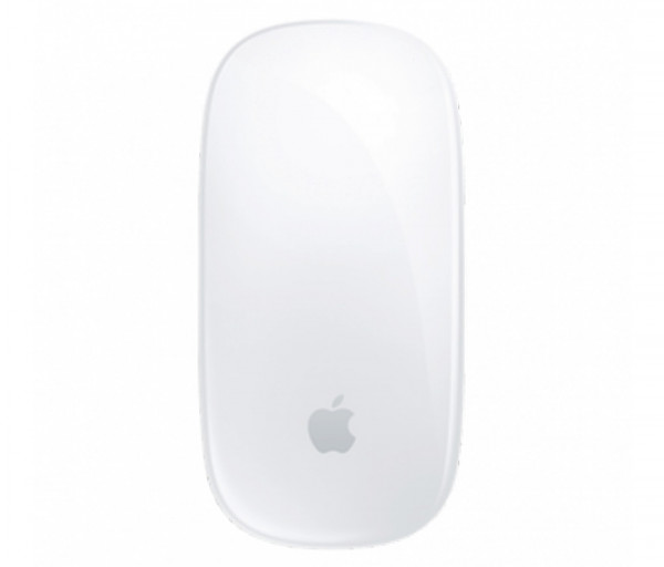 Magic Mouse 2 Silver