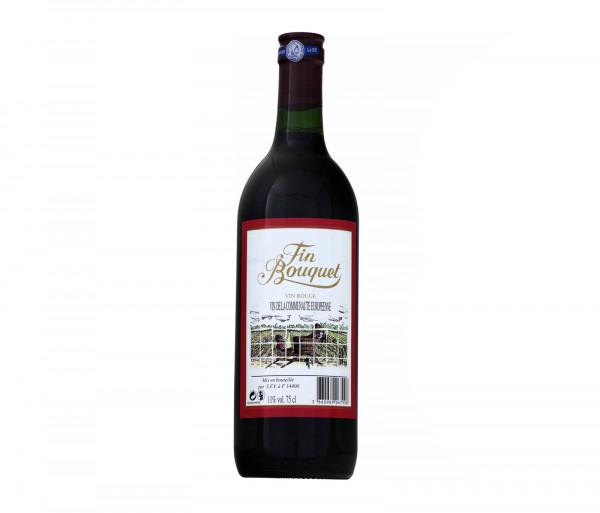Քարֆուր Ֆին Բուկետ Կարմիր գինի 0.75լ