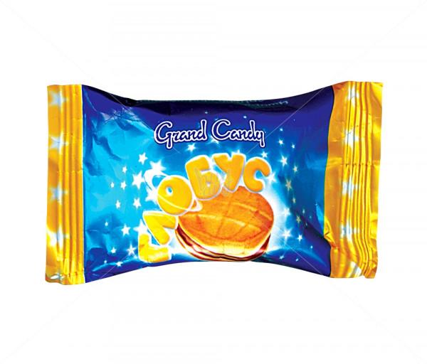 Թխվածքաբլիթ «Գլոբուս միքս» Grand Candy