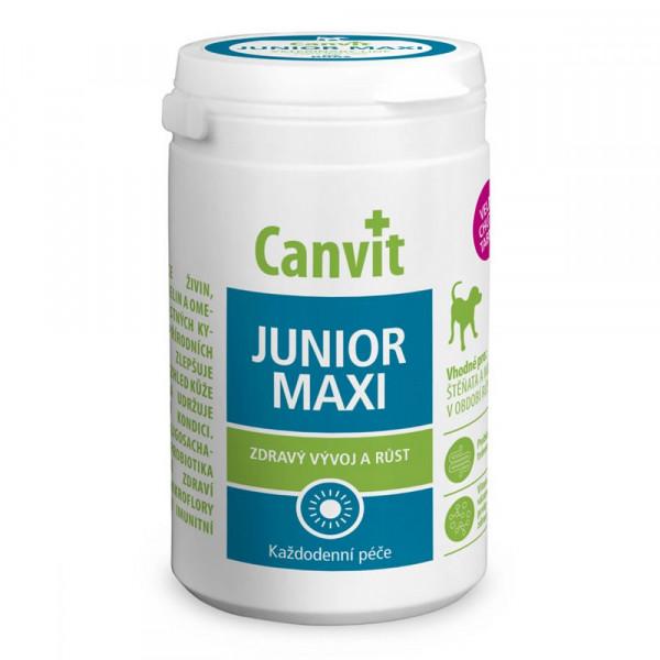 Վիտամին Junior 230 գր Canvit