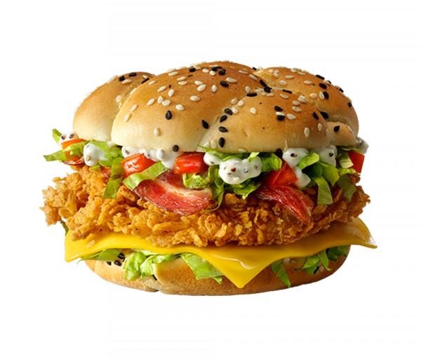 Շեֆբուրգեր Դե Լյուքս KFC