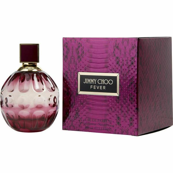 Կանացի օծանելիք Jimmy Choo Fever Eau De Parfum 40 մլ