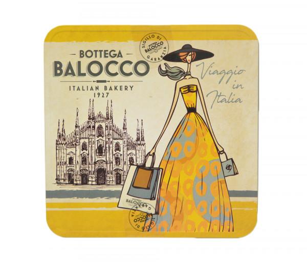 Balocco Panetone Milano 400g