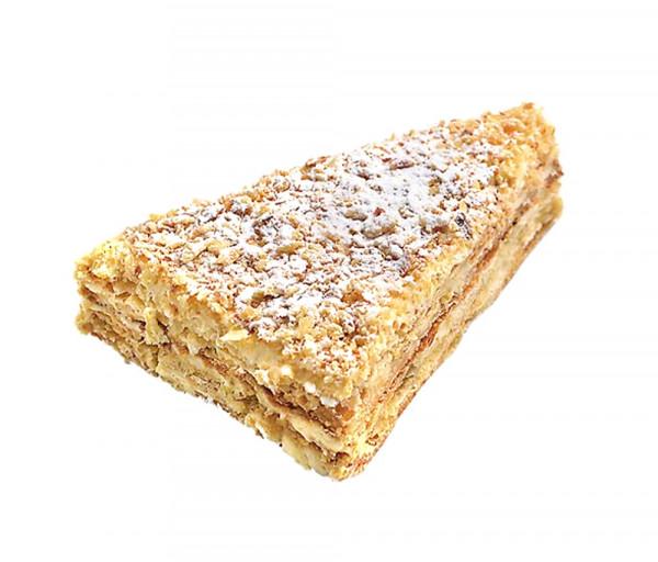 Թխվածք «Նապոլեոն» Dan Dessert