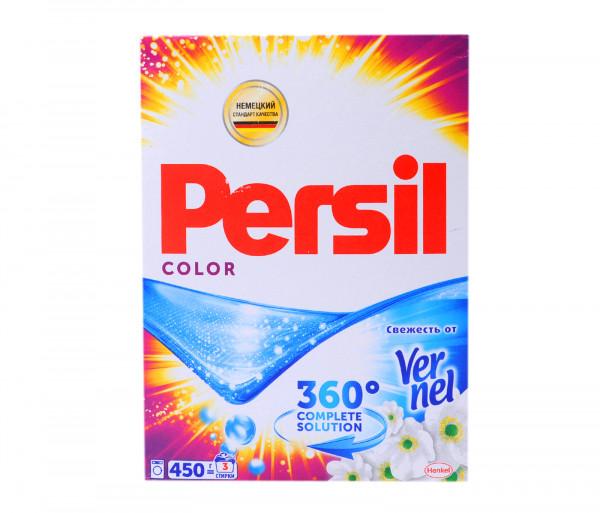 Պերսիլ Վերնել Ավտոմատ Գունավոր հագուստի համար 450գ
