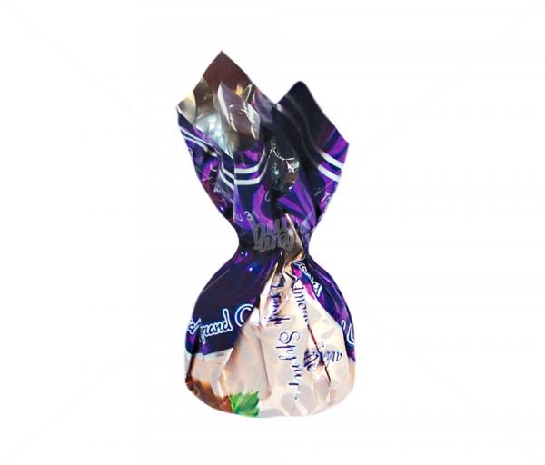Կրեմային կոնֆետներ «Նուշի տրյուֆել» Grand Candy