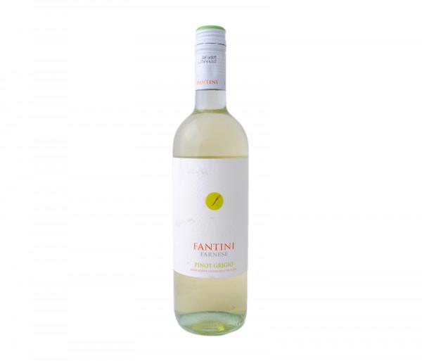 Ֆանտինի Պինո Գրիգո Սպիտակ գինի 0.75լ