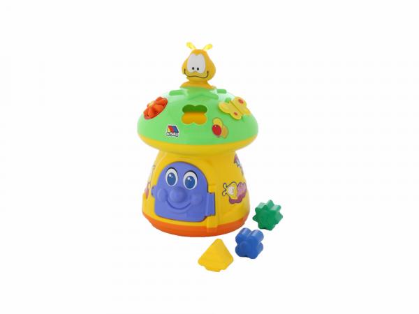 Polesie Զարգացնող Խաղալիք «Սունկ-Սորտեր»