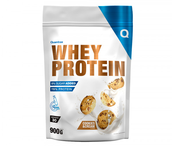 Direct Whey Protein 900g Cookies/Cream