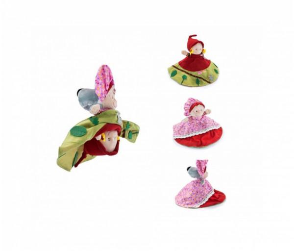 Խաղալիք «Կարմիր Գլխարկ» Mankan Toys