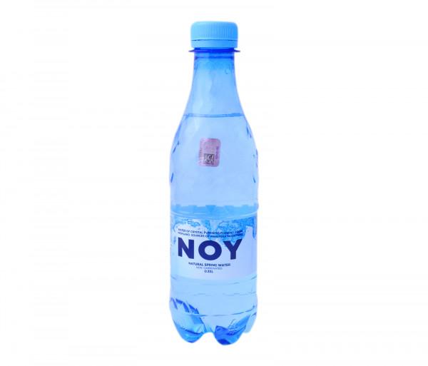 Նոյ Աղբյուրի Ջուր 0.33լ