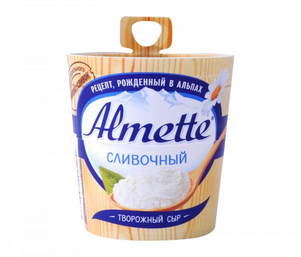 Հոխլանդ Ալմետտե Կաթնաշոռային պանիր Սերուցքային 50գ
