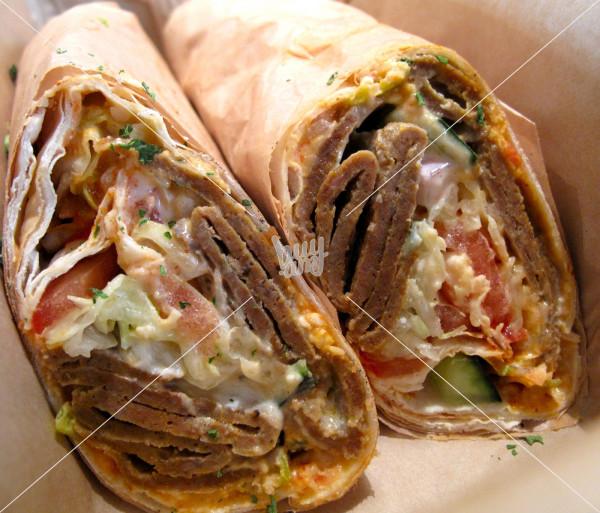 Հունական սենդվիչ Ֆեյսֆուդ