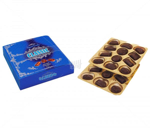 Կոնֆետների ընտրանի «Կլասիկ» Grand Candy