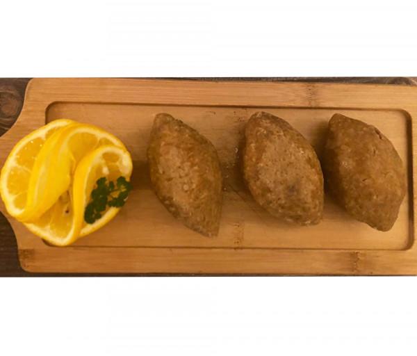 Իշլի քյուֆթա (3 հատ) Քամանչա Ռեստորան
