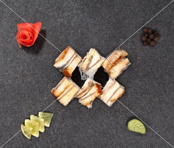 Կիոտո Ունագի AKO Sushi