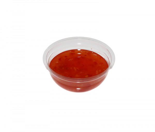 Չիլի սոուս 125գ Գուդիս Բուրգեր Հաուզ