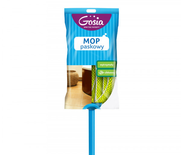 Gosia Mop Strip+Handle