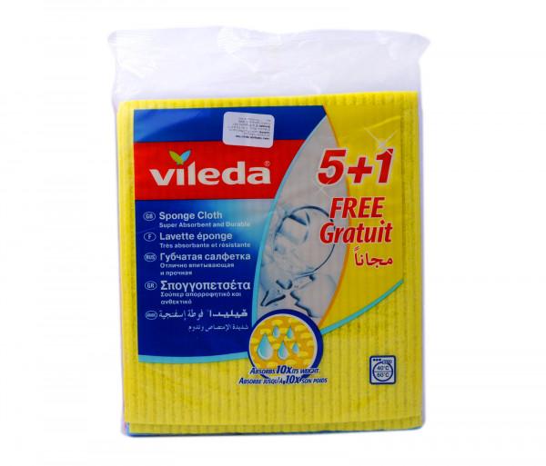 Վիլեդա Լաթ-Սպունգ X5