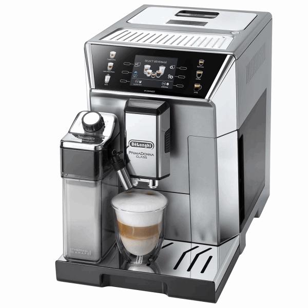 Coffee machine Delonghi ECAM550.85.MS