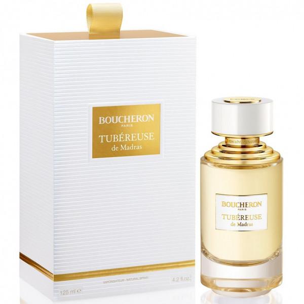 Կանացի օծանելիք Boucheron Tubéreuse de Madra Eau De Parfum 125 մլ