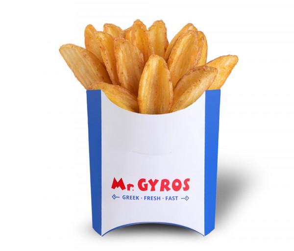 Կրիսպերս Mr. Gyros