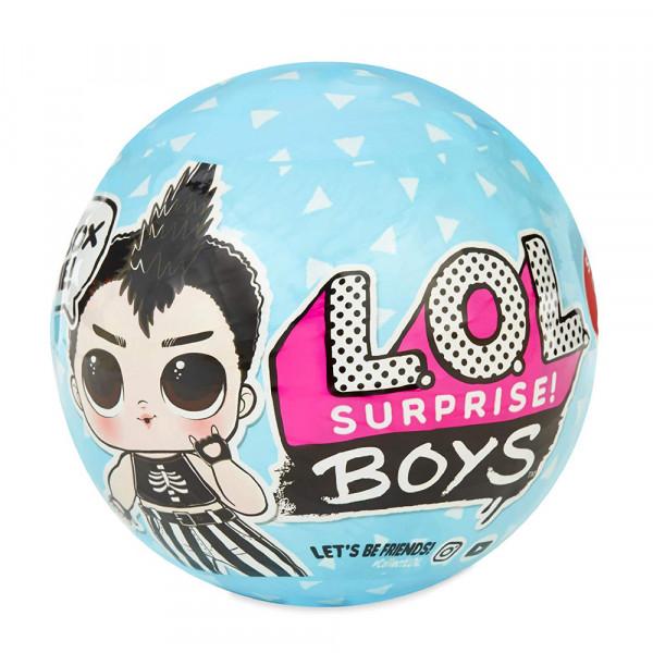 L.O.L. Surprise Boys LOL Dolls