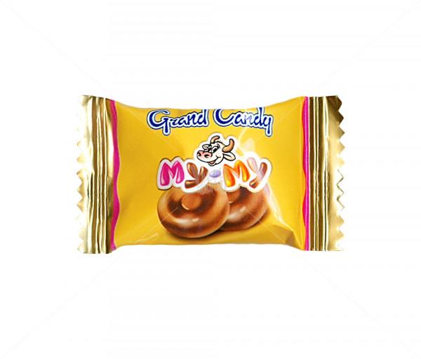Սառնաշաքարային կարամել «Մու-Մու» Grand Candy