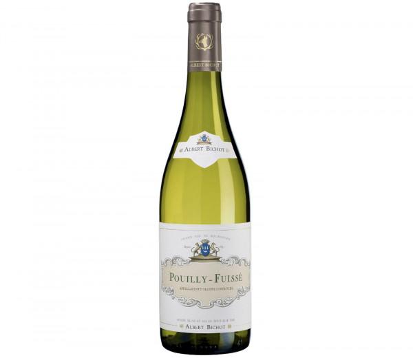 Գինի ALBERT BICHOT Pouilly-Fuissé 2016 0.75լ