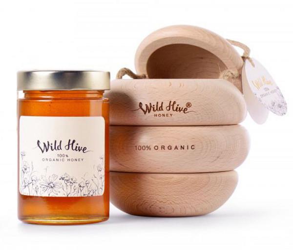Մեղր «Wild Hive» 430գ