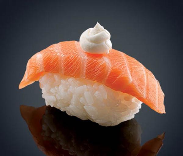 Սյակե Ֆիլադելֆիա Նիգիրի AKO Sushi