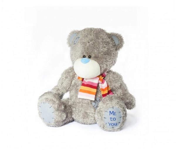 Խաղալիք արջուկ «Me to you» (միջին) Mankan Toys