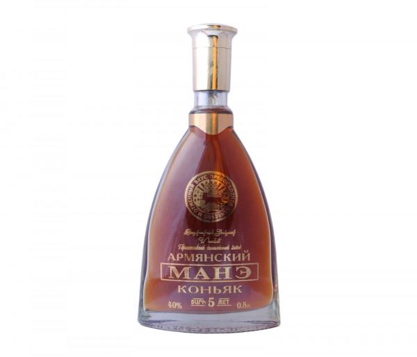 Mane Cognac 5Y 0.5l