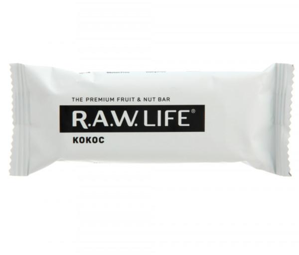 R.A.W. Life Coconut 47g