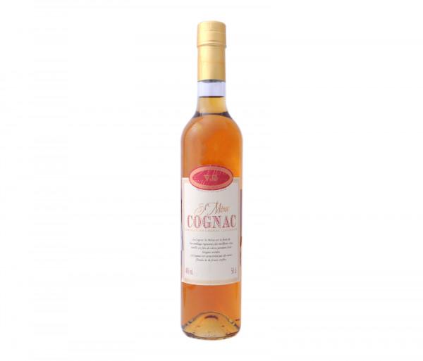 Carrefour Cognac St. Merac 0.5l