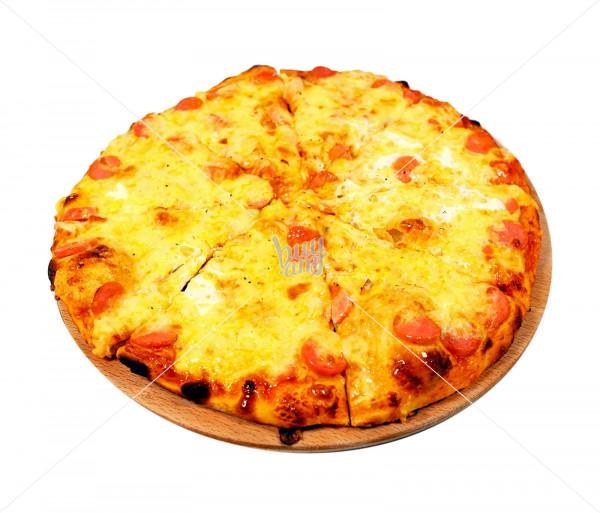 Պիցցա «Կարչիոլո» (30սմ) Մամա Միա