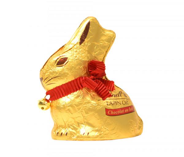 Լինդթ Շոկոլադե ճագար 100գ