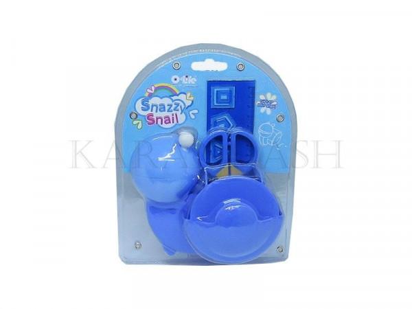 Սեղանի հավաքածու մանկական Snazzy Snail A 501C