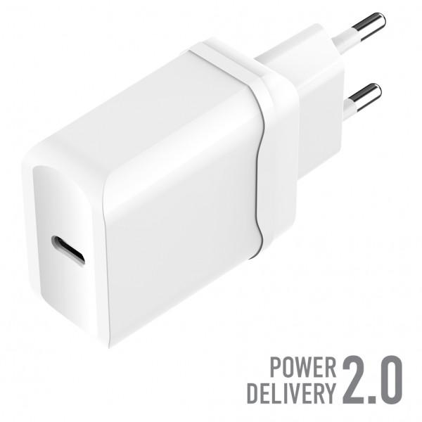 Լիցքավորիչը Olmio USB 2.1A - 1A