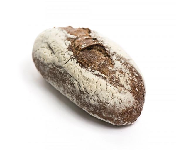 Տարեկանի ալյուրով հաց (սեգլը) Լուի Շարդեն