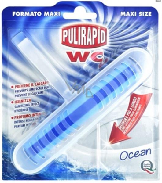 Զուգարանակոնքի կախիչ Pulirapid Ocean 1 հատ