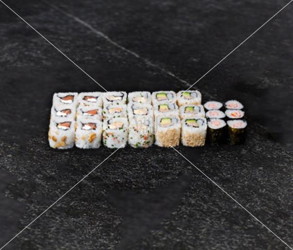 Տոկիո սեթ AKO Sushi