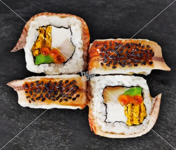 ԱԿՕ Տանկացու AKO Sushi