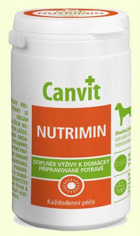 Վիտամին Nutrimin 1000 գր Canvit