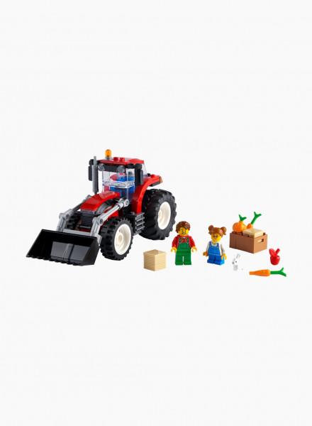 "Constructor City ""Tractor"""
