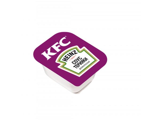 Սոուս Տերիակի KFC